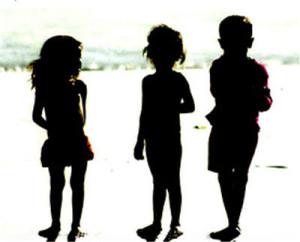 Дети и дизайн человека